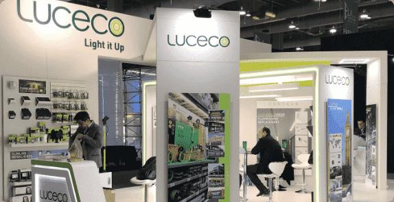 Luceco Background Image